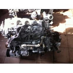 Moteur Toyota Verso 2,0 D-4D 126 CH 1AD