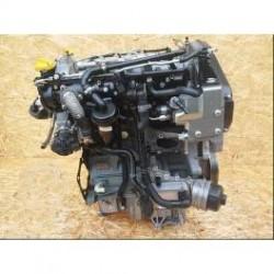 Moteur Fiat Ducato II 2.0 L 116 CH