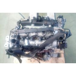 Moteur Fiat Doblo 199A3000