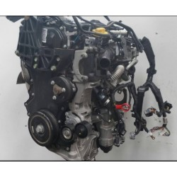 Moteur Nissan Qashqai 2.0 dci 150 CH