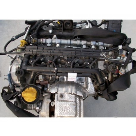 Moteur Alfa Roméo Mi-To 1.3 MJTD 95 CH