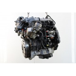 Moteur Opel Astra 1.7 CDTI 125 CH (A17DTR)