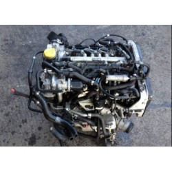 Moteur Alfa Roméo 1.9 JTDM 150 CH (939A2000)
