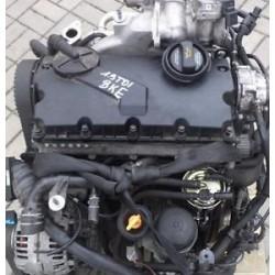 Moteur Audi A4 BKE