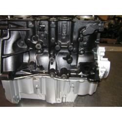 Bas moteur K9K démarreur avant