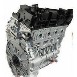 Bloc moteur N47D20A
