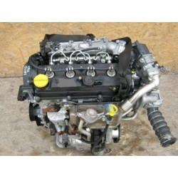 Opel Astra IV 1.7 CDTI 110CH A17DTJ