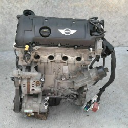 Moteur Mini BMW 1.6 i 98 ch N16B16A