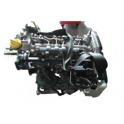 Moteur Fiat Freemont 2.0JTD 140 CH 939B5000