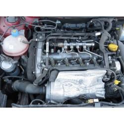 Moteur Alfa Romeo 2.0 JTDM 140 CH