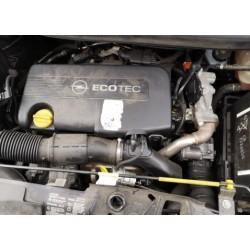 Moteur Opel Meriva II 1.7 CDTI 110 CH A17DTC