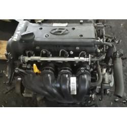 Moteur HYUNDAI ix20 1.4 i 16V 90 cv G4FA