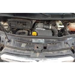 Moteur Opel Vivaro 2.0 CDTI 115 CH M9RE780